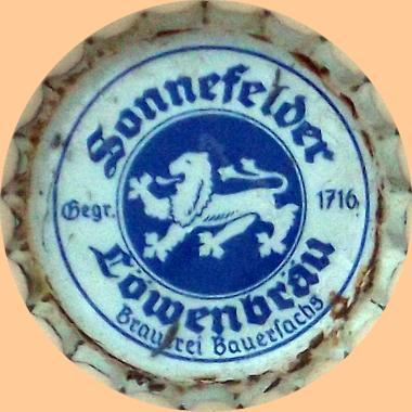 löwenbräukeller buttenheim gmbh